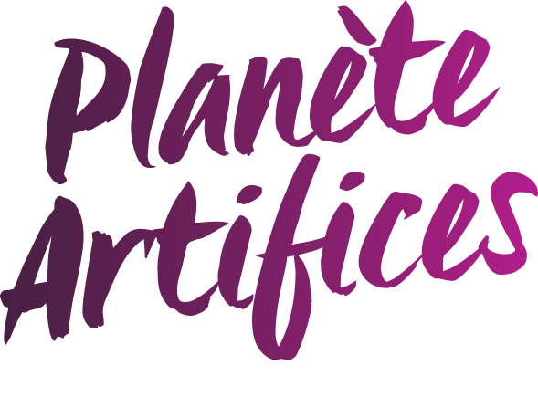 Logo Planète Artifices