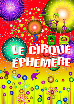 cirque ephemere