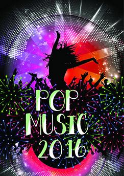 pop musical 2016